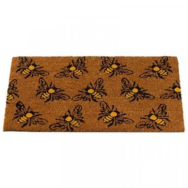 Smart Garden Bumblebees Decoir Mat 45x75cm