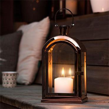 La Hacienda Tarifa Medium Lantern