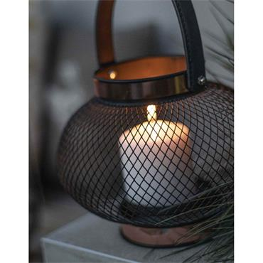 La Hacienda Zora Medium Lantern