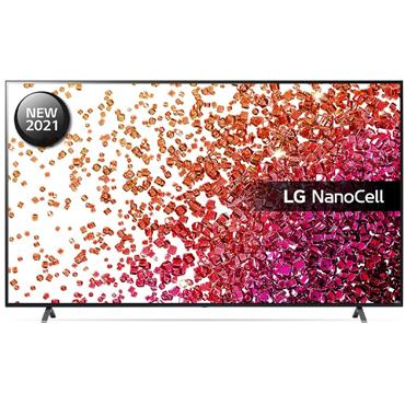 "LG 55"" Nanocell Ultra HD Smart TV & Magic Remote"