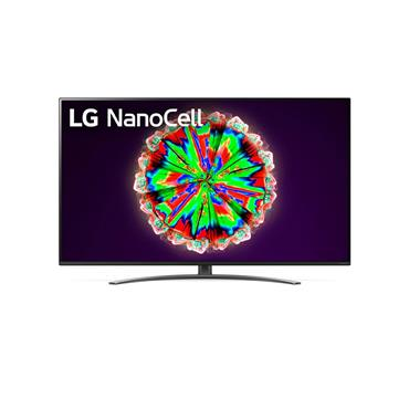 "Lg 55"""" Uhd Nano Cell Smart Led Tv"