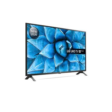 "Lg 55"""" Uhd Smart Led Tv With Satellite Tuner"