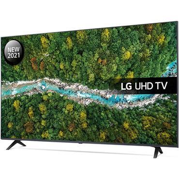 "LG 55"" Ultra HD Smart TV & Magic Remote"