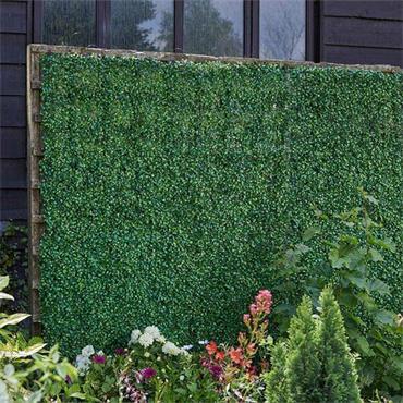 Smart Garden Boxwood Screening Panel 40 x 60cm