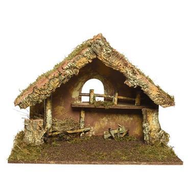Kaemingk Nativity House