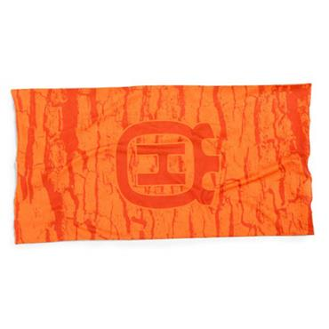 Husqvarna Neck Tube Orange Bark