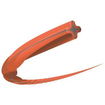 Husqvarna Trimmer Line Whisper Twist 2.7mm X 60m