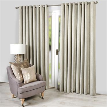 Scatter Box Valencia Sea Mist Ready Made Curtains
