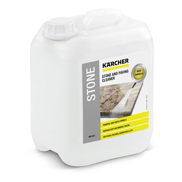 Karcher Stone & Facade Cleaner 5L