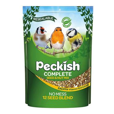 Peckish Complete Seed 3kg