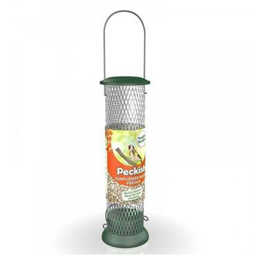 Peckish All Westher Sunflower Hearts Feeder