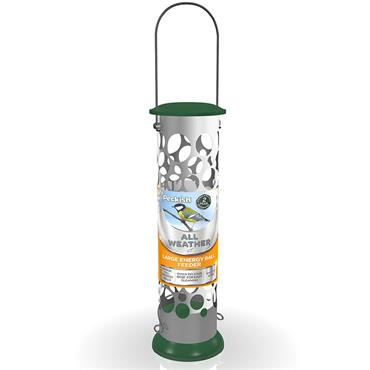 Peckish All Weather Energy Ball Feeder
