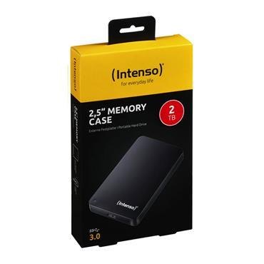 Intenso 2TB USB 3.0 EXT HDD