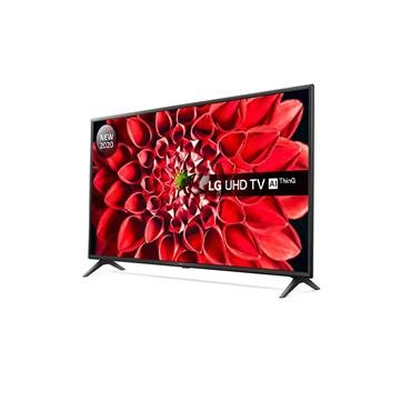 "Lg 60"""" Uhd Smart Led Tv With Satellite Tuner"