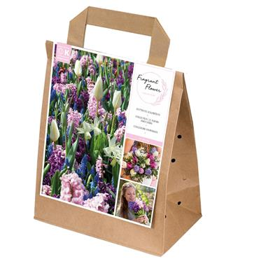 Kapiteyn Spring Mix Fragrant Bulbs Spring Flowering 35pk