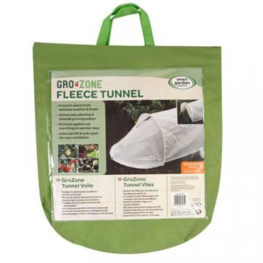 Smart Garden 3m GroZone Fleece Tunnel