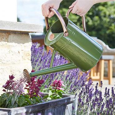Smart Garden Watering Can Sage 4.5L