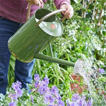 Smart Garden Watering Can Sage 9L