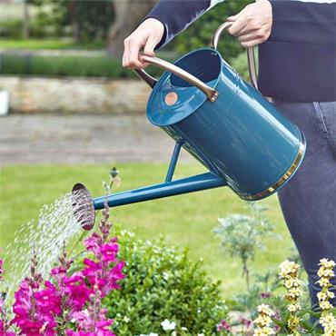 Smart Garden Watering Can Blue 9L