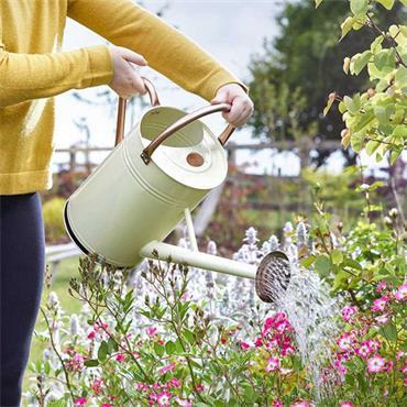 Smart Garden Watering Can Cream 9L