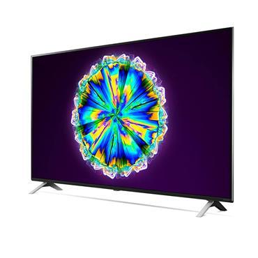 "LG 65"" Nanocell Ultra HD Smart TV & Magic Remote"