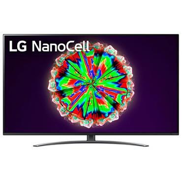 """Lg 65"""" Smart 4k Nano Tv"""