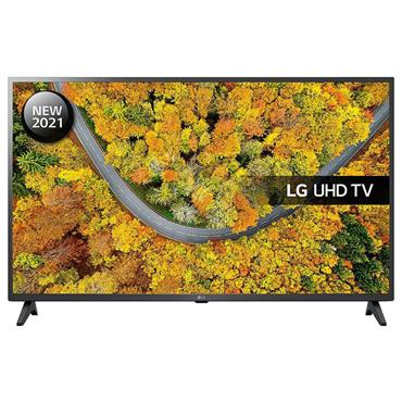 "LG 65"" Ultra HD Smart TV"