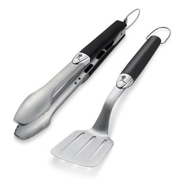 Weber Premium Tool Set 2pce