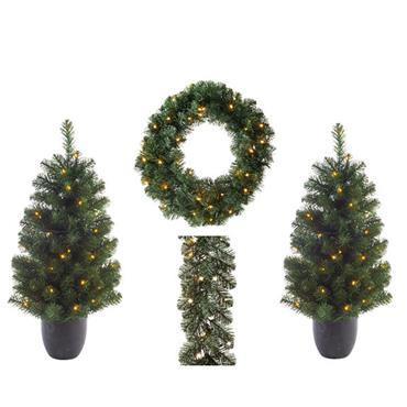 Illumax Imperial LED Christmas Outdoor Set