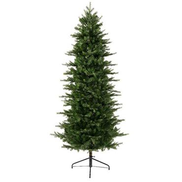 Illumax 8ft Slim Grandis Fir Christmas Tree