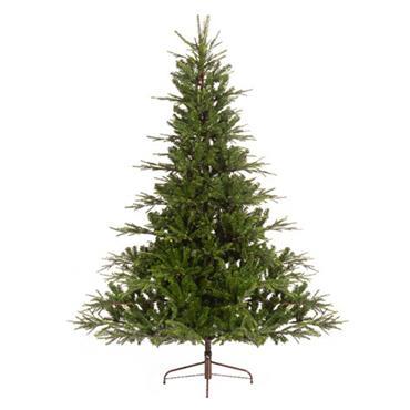 Illumax 8ft Serbian Spruce Christmas Tree