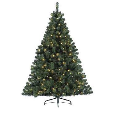 Illumax 7ft Imperial Pine Pre Lit LED Christmas Tree