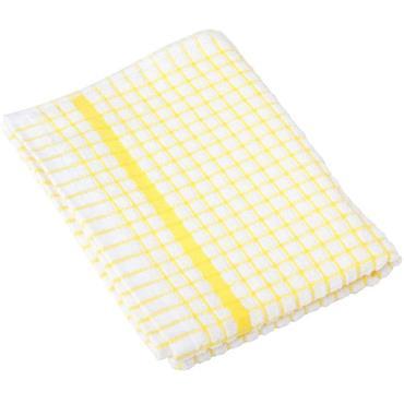 Lamont Tea Towel Poli Dri Cotton Gold