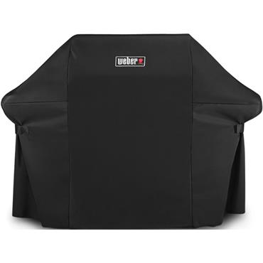 Weber Premium Barbecue Cover (Genesis Ii 3 Burner)