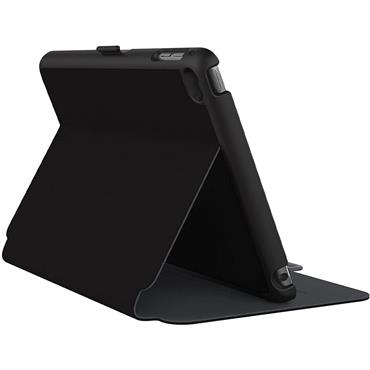 Stylefolio iPad Mini 4 Black / Slate Grey Cover