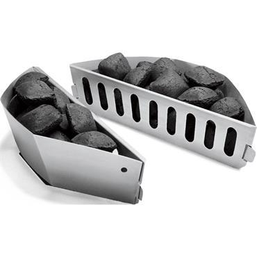 Weber Char Basket Fuel Holders
