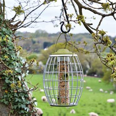 Smart Garden Ultra Squirrel Proof Seed Feeder