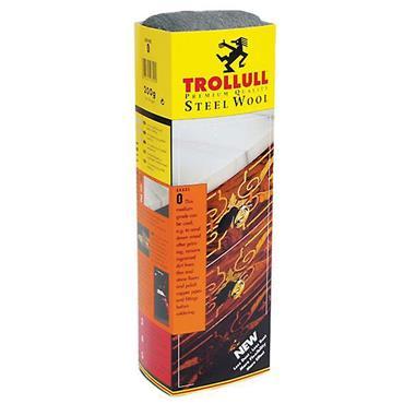 Trollull Steel Wool Grade 00 200g