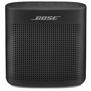 Bose Soundlink Colour 2 Bluetooth Speaker Black
