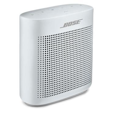 Bose Soundlink Colour 2 Bluetooth Speaker