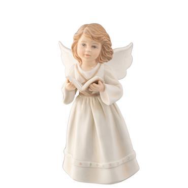 Belleek Harmony Angel