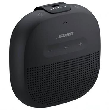 Bose Soundlink Micro Bluetooth Speaker Black