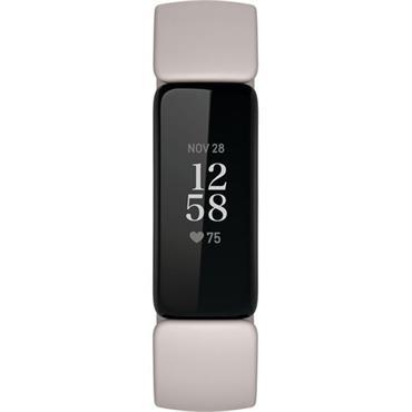 Fitbit Inspire HR White / Black