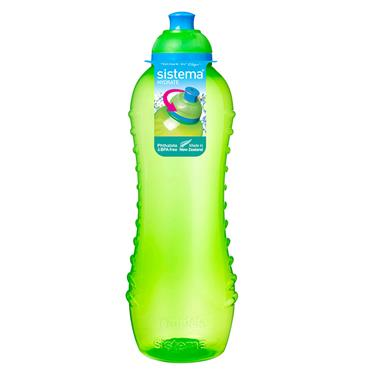 Sistema Squeeze Assorted Bottles 620ml