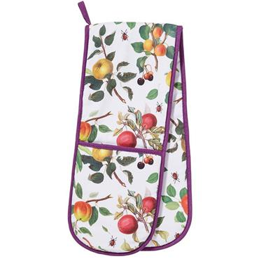 Ulster Weavers RHS Fruits Double Oven Glove