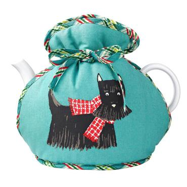 Ulster Weavers Hound Dogs Muff Tea Cosy