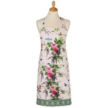 Ulster Weavers Cotton Apron Madame Butterfly