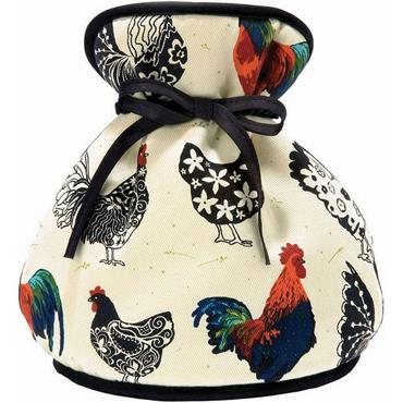 Ulster Weavers Muff Cosy Rooster