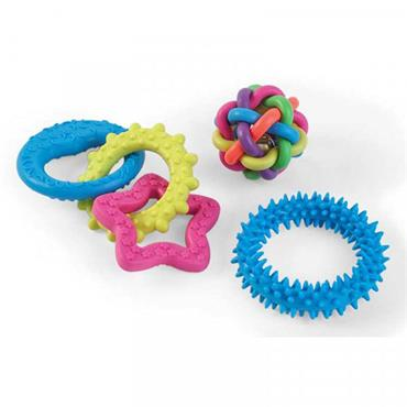Smart Garden Toy Combi Pack 3pce