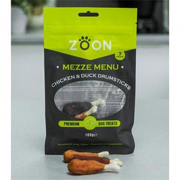 Smart Garden Mezze Menu Chicken & Duck Drumsticks 7pk